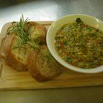 Chutná baklažánová pomazánka vhodná i pro vegany