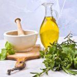 Zbavte se plísni a kvasinek s oregánový olejem