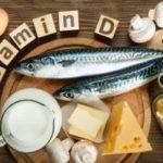 Vitamin D a jeho šokující nedostatek