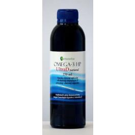 Nutraceutica Rybí olej Omega-3 HP UltraD natural 270 ml