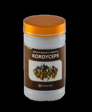 Kingray Cordyceps sinensis