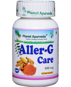AllerG Care Planet Ayurveda
