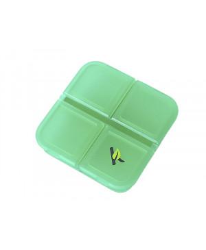 krabička na kapsule kompava