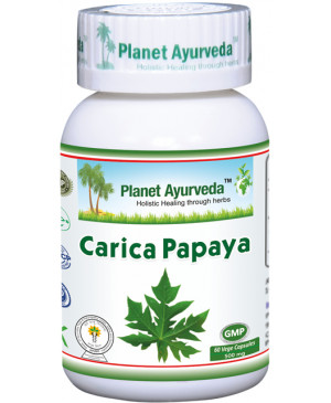 Carica Papaya planet ayurveda