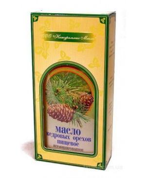Cédrový olej 250 ml