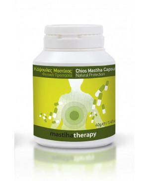 Chioska Masticha 350 mg 90 kapslí