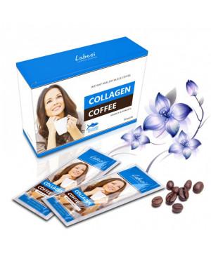 Labesi Kolagenová káva 30 sáčků x 3,5g
