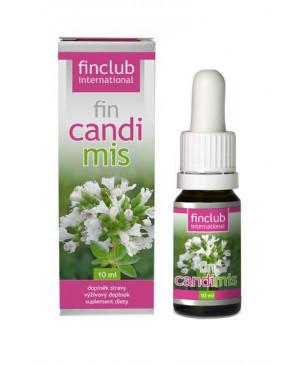 fin Candimis - oregánový olej