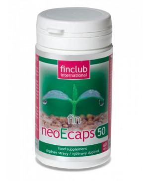 fin NeoEcaps50 Finclub