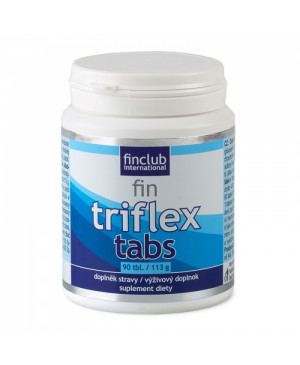 fin Triflextabs Finclub
