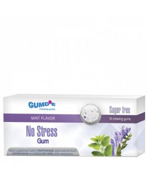 No Stress žuvačky finclub