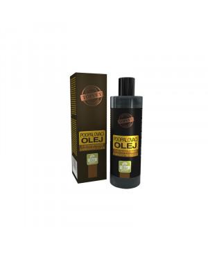 Olej po opaľovaní s astaxantínom a mrkvovým olejom Topvet