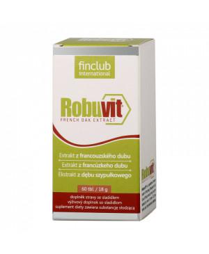 Robuvit® Finclub