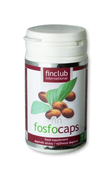 fin Fosfocaps