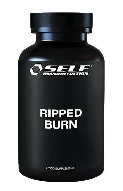 Spaľovač tukov Ripped Burn Self OmniNutrition