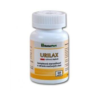 Naturport Urilax - zdravie močových ciest