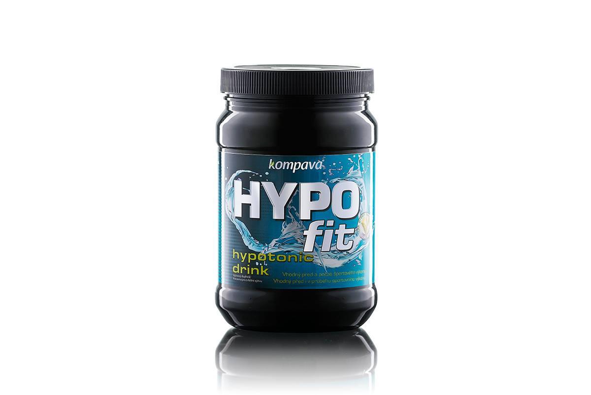 Kompava HypoFit griotka 500g