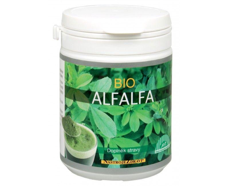 alfalfa bio 80g