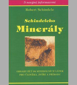 Schindeleho minerály kniha