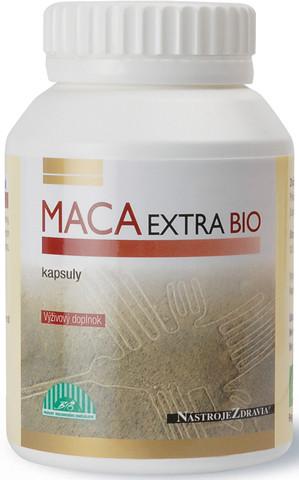 Maca Bio kapsule