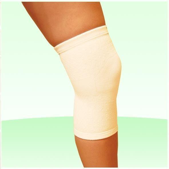 biokeramický pas na koleno