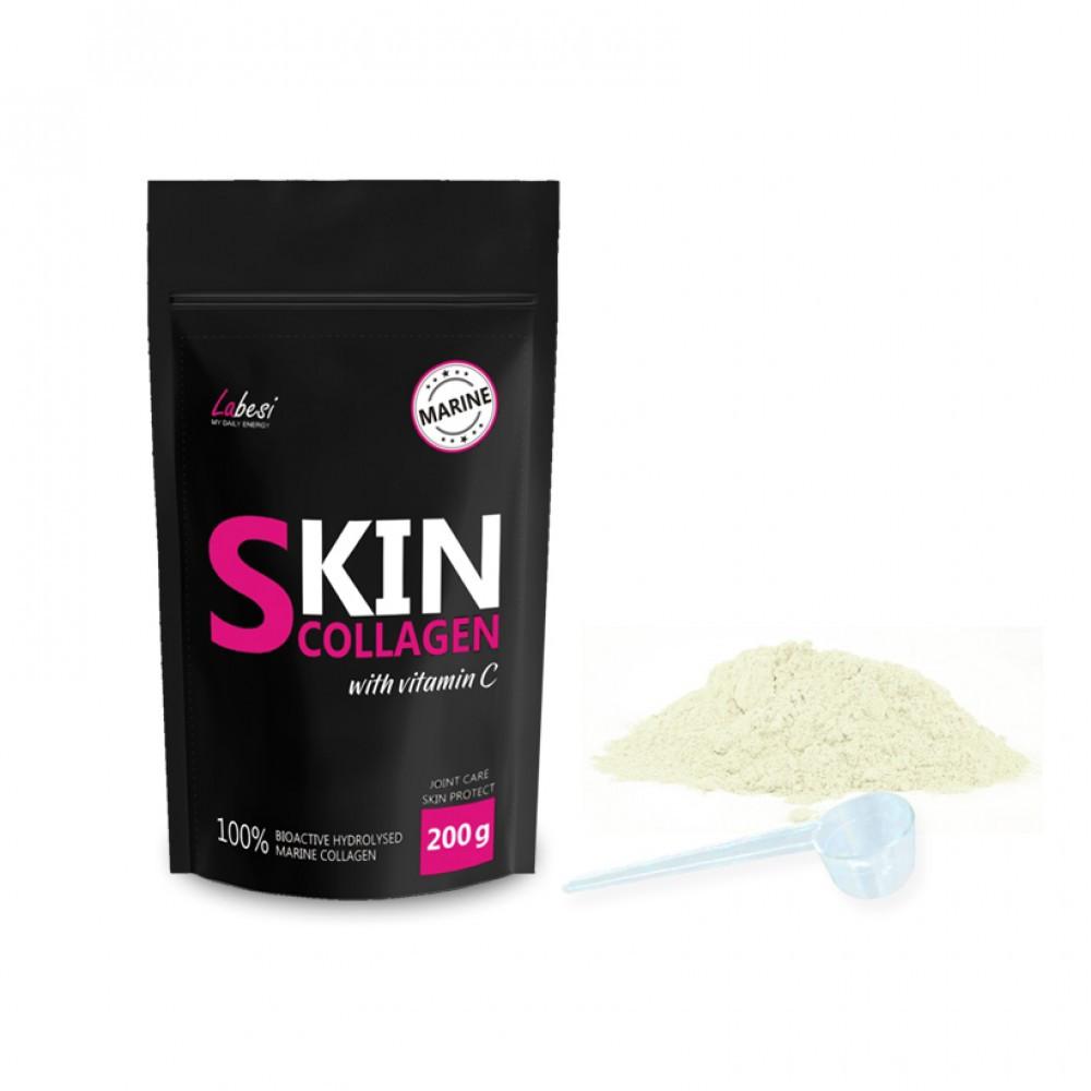 Skin Collagen s vitamínom C labesi