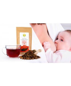 ukko - čaj na dojčenie
