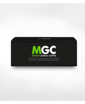 MGC Ginkgo káva