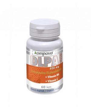 Kompava dlpa extra - aminokyselina fenylalanín