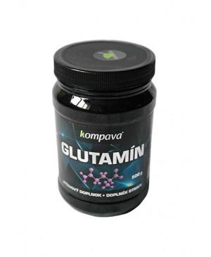 Kompava Glutamín