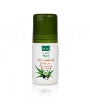 Aloe Vera prírodný deodorant