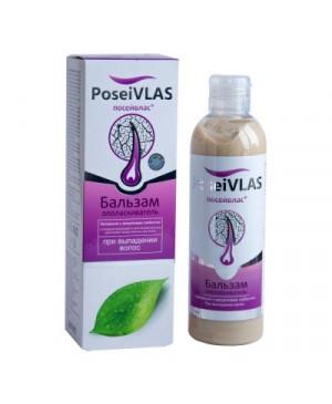 Balzam spevňujúca formula Posejvlas - proti vypadávaniu vlasov