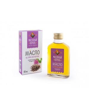 Bodliakový olej 100 ml