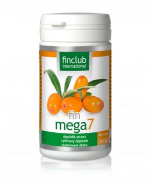 fin Mega7 finclub