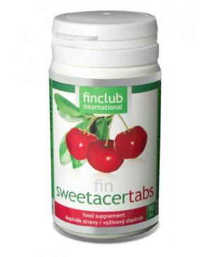 fin Sweetacertabs