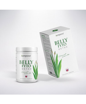 kompava belly fyto detox