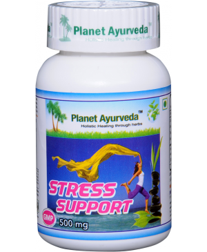 Stress Support planet ayurveda