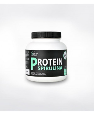 Labesi Protein Spirulina 150g (750 tablet x 200 mg)