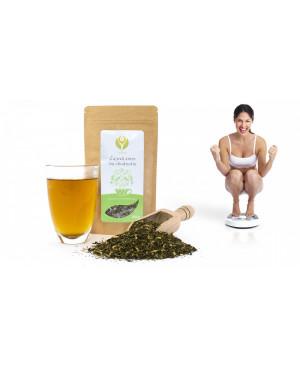 UKKO - Čaj na hubnutí 150g