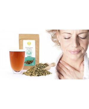 UKKO - Čaj na reflux 80g