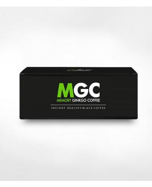 NaturPort MGC Ginkgo káva (30 sáčků x 3g)