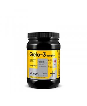 Kompava GELO-3 Complex (kloubní výživa) 390g