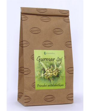 Nutraceutica Gurmar čaj 150g