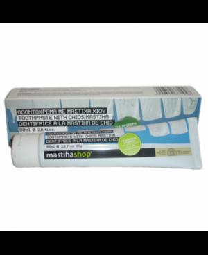 Zubní pasta Fresh s Chioskou mastichou 80 ml