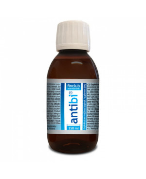 Finclub fin Antibi® 150 ml