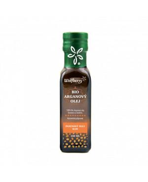 Wolfberry Arganový pleťový olej BIO 100 ml