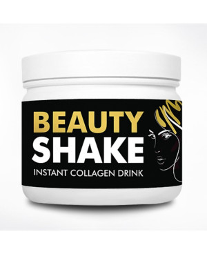 NaturMedic BEAUTY SHAKE drink 180g