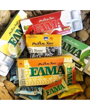 Mastichový žvýkačky Elma 1 kus (10 dražé)
