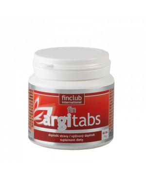 Finclub fin Argitabs 60 tablet