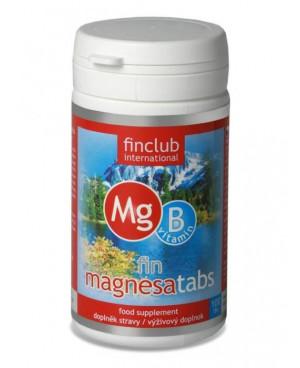 Finclub fin Magnesatabs 100 tablet